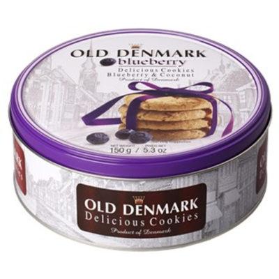 old denmark cookies